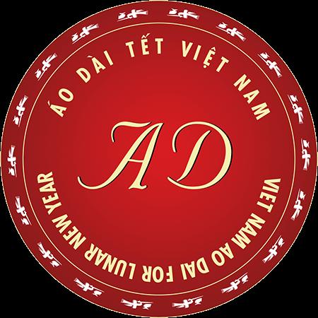 Áo Dài Tết Việt Nam